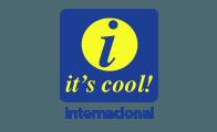 It's Cool Idiomas Logo