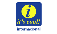 It's Cool Idiomas Logo